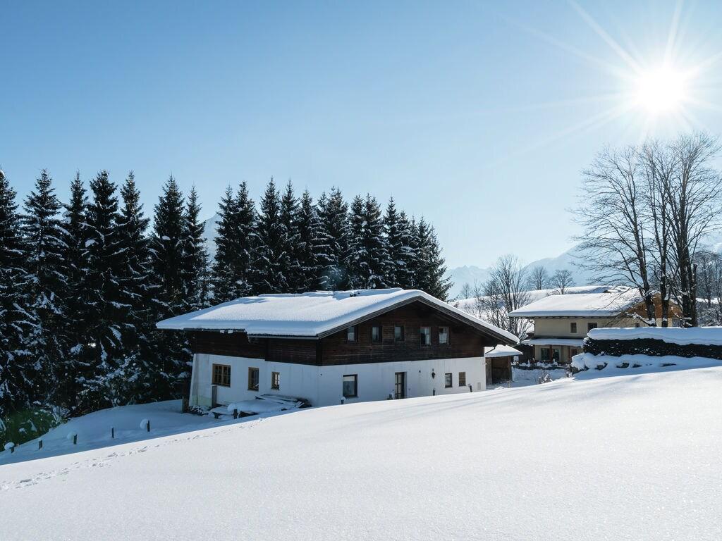 Appartement de vacances Großzügiges Ferienhaus in Flachau mit Sauna (343293), Flachau, Pongau, Salzbourg, Autriche, image 16