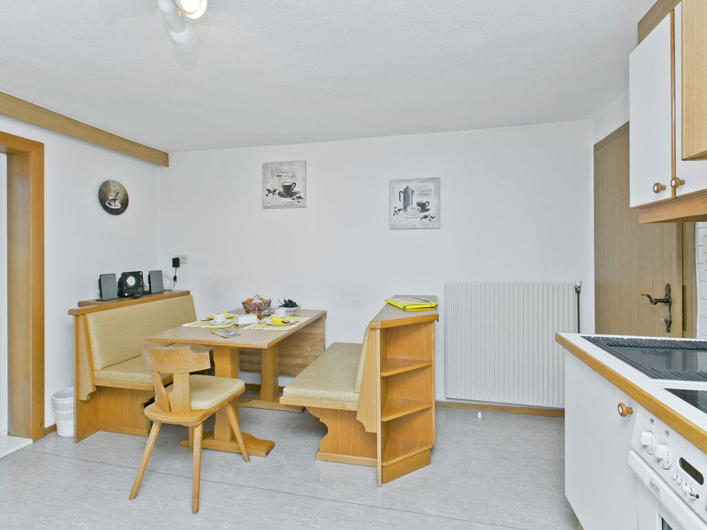 Appartement de vacances Haus Senn (343818), Tösens, Serfaus-Fiss-Ladis, Tyrol, Autriche, image 10