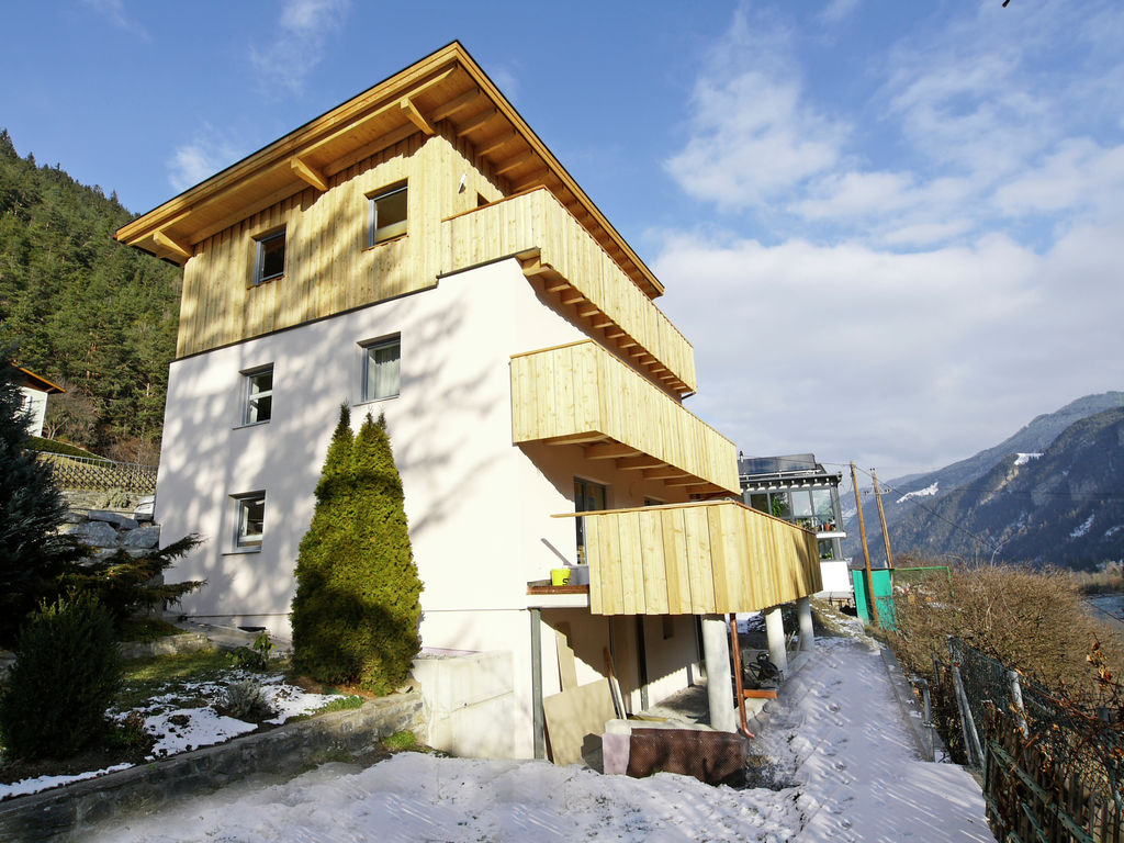 Appartement de vacances Haus Senn (343818), Tösens, Serfaus-Fiss-Ladis, Tyrol, Autriche, image 5