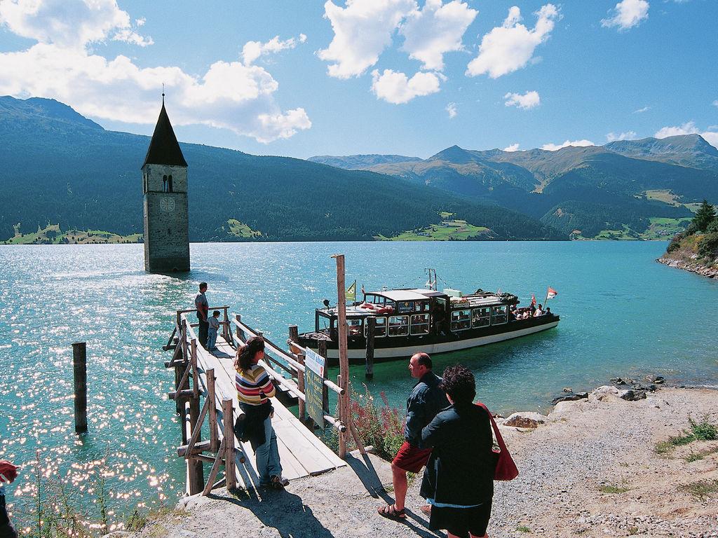 Appartement de vacances Haus Senn (343818), Tösens, Serfaus-Fiss-Ladis, Tyrol, Autriche, image 23