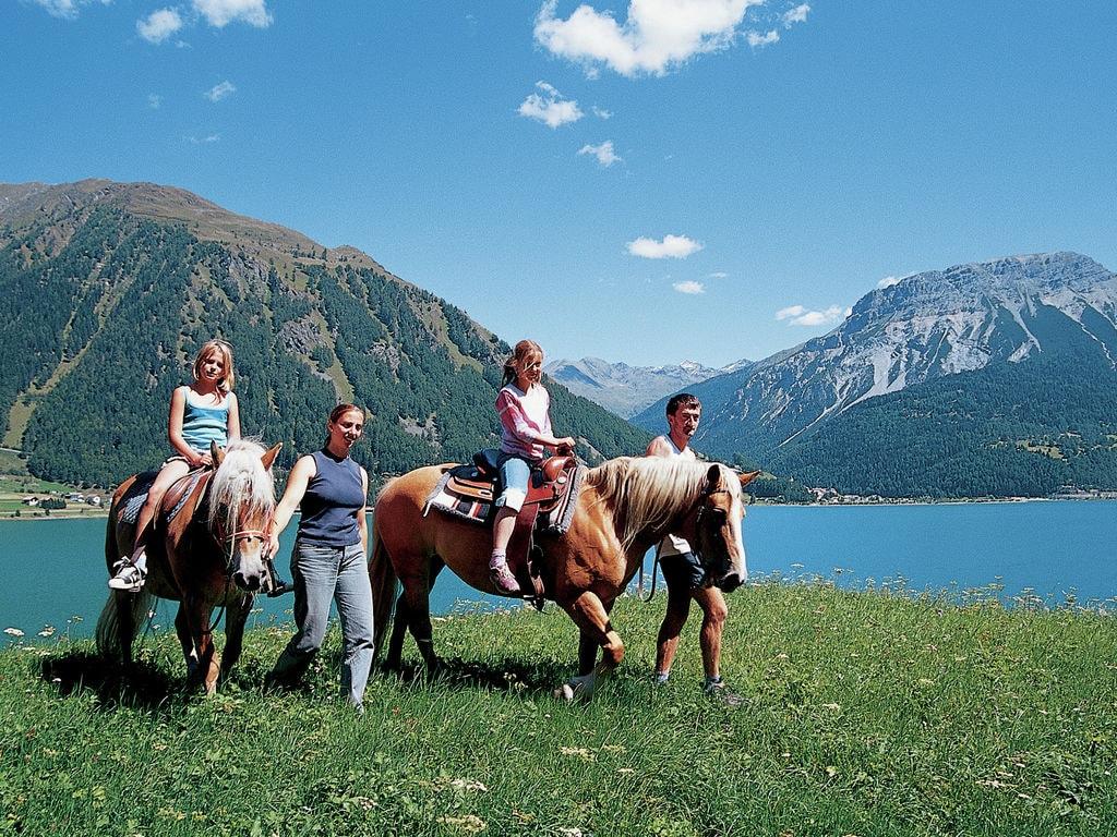 Appartement de vacances Haus Senn (343818), Tösens, Serfaus-Fiss-Ladis, Tyrol, Autriche, image 25