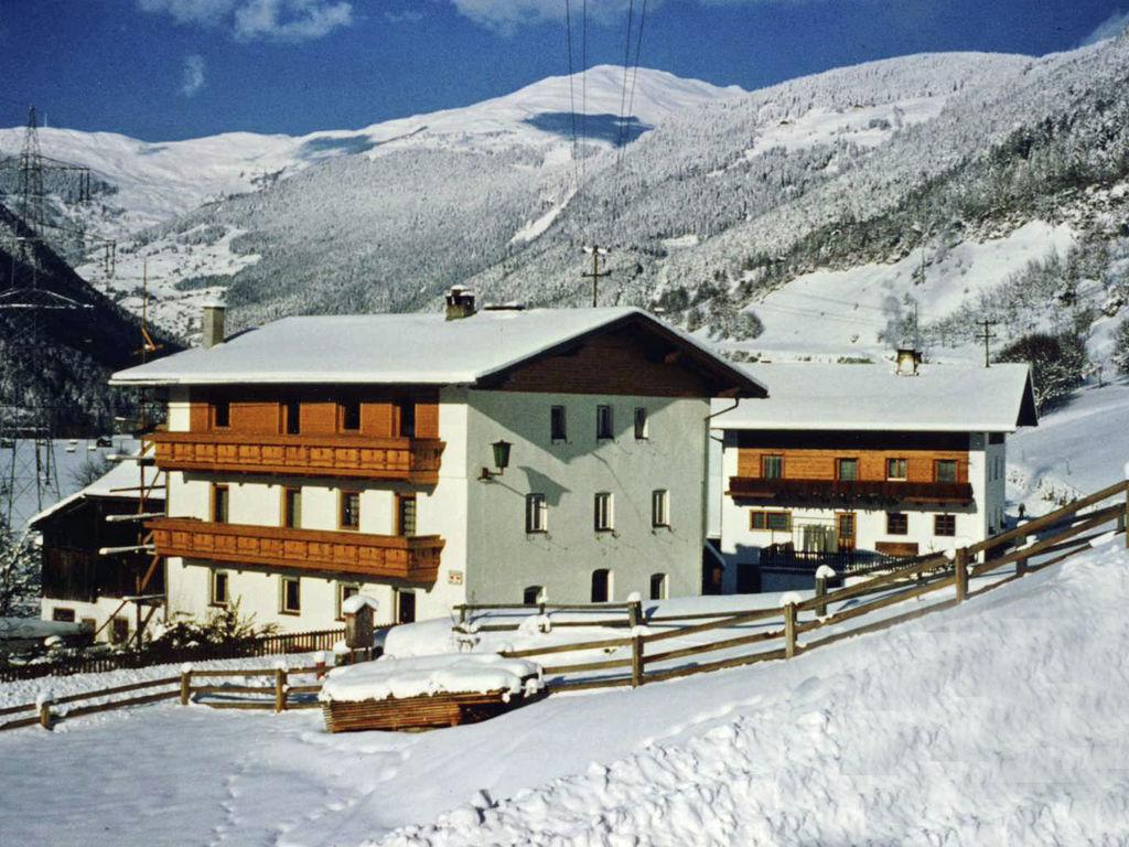 Ferienwohnung Haus Erhart (343841), Prutz, Tiroler Oberland, Tirol, Österreich, Bild 13