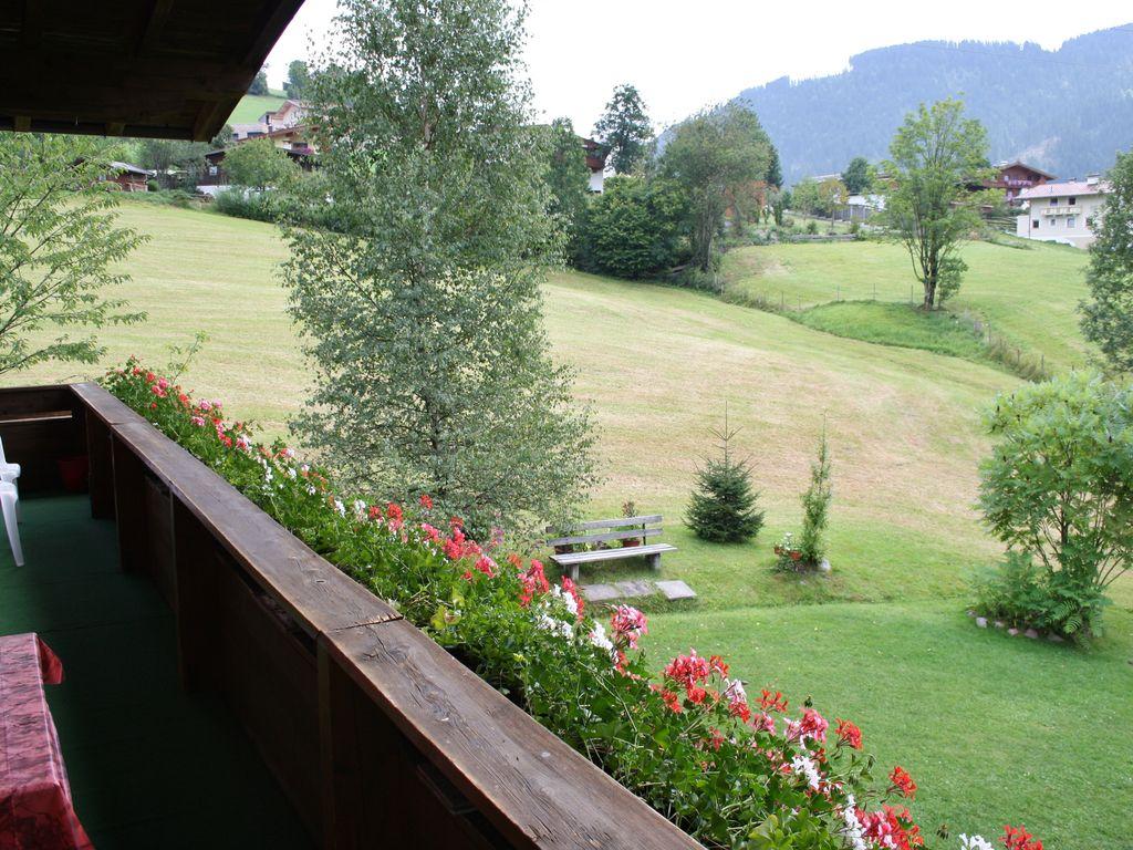 Appartement de vacances Doll (343537), Wildschönau-Niederau, Hohe Salve, Tyrol, Autriche, image 20