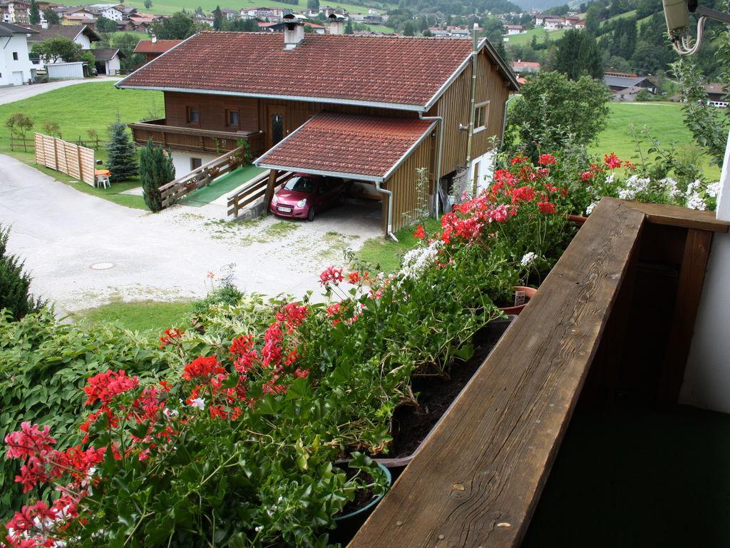 Appartement de vacances Doll (343537), Wildschönau-Niederau, Hohe Salve, Tyrol, Autriche, image 22