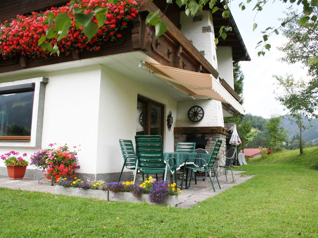 Appartement de vacances Doll (343537), Wildschönau-Niederau, Hohe Salve, Tyrol, Autriche, image 1