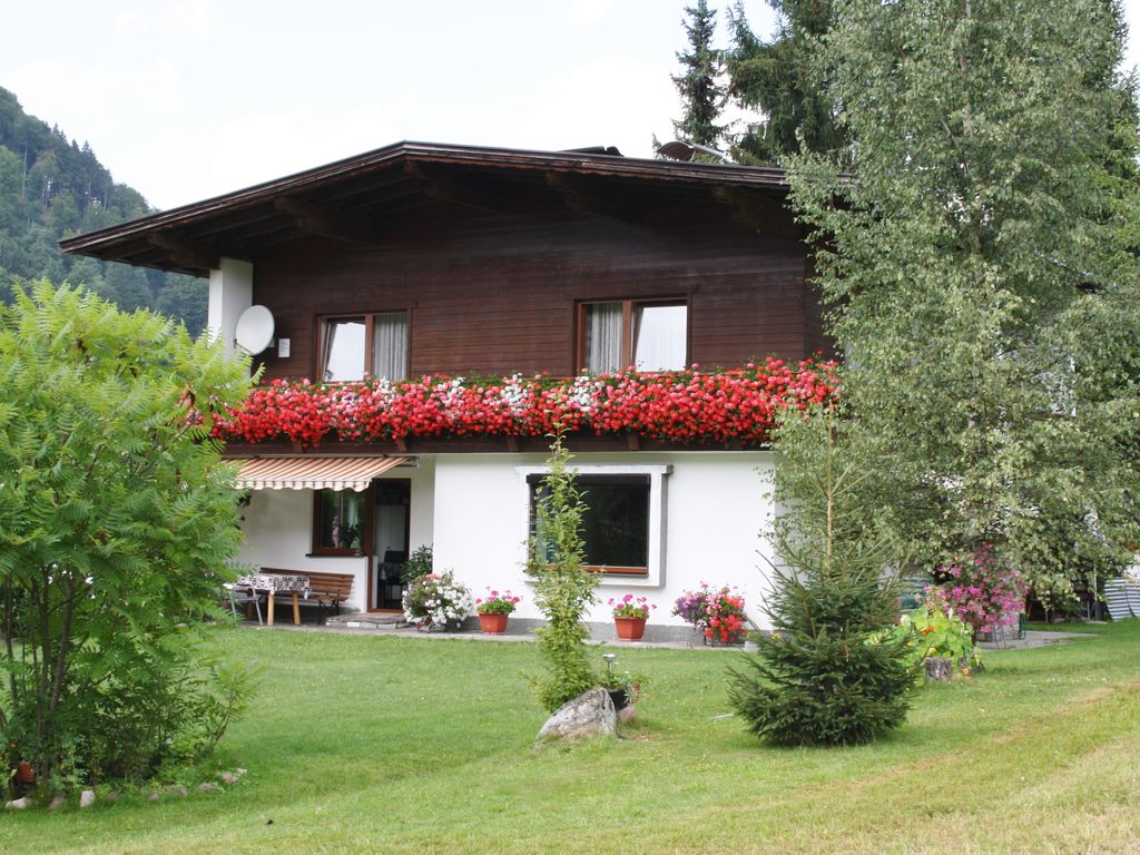 Appartement de vacances Doll (343537), Wildschönau-Niederau, Hohe Salve, Tyrol, Autriche, image 4