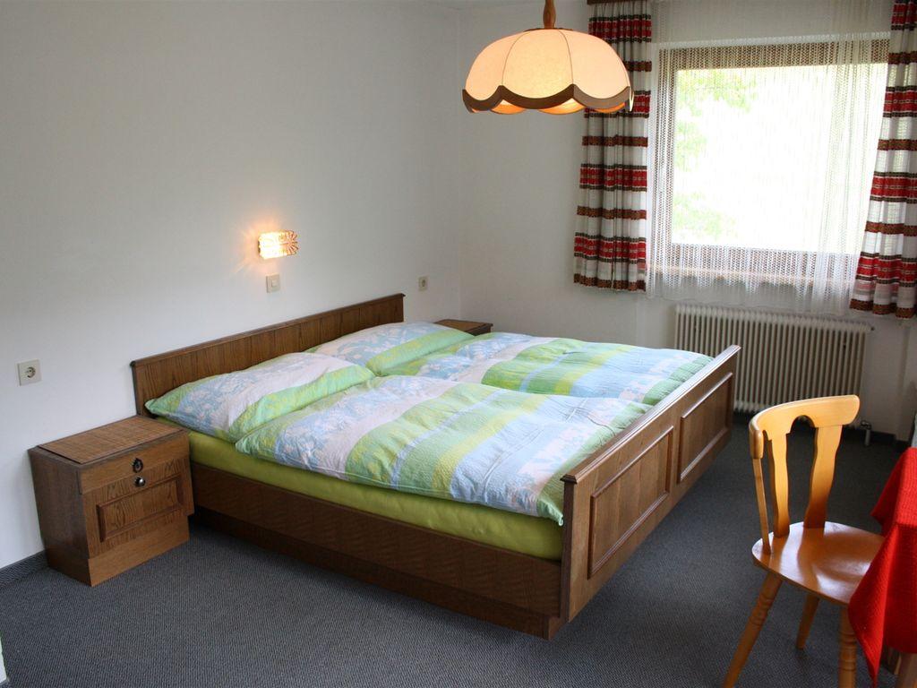 Appartement de vacances Doll (343537), Wildschönau-Niederau, Hohe Salve, Tyrol, Autriche, image 13