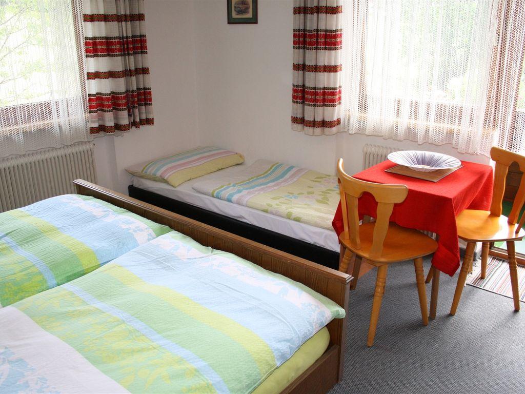 Appartement de vacances Doll (343537), Wildschönau-Niederau, Hohe Salve, Tyrol, Autriche, image 14