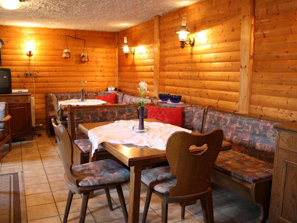 Appartement de vacances Doll (343537), Wildschönau-Niederau, Hohe Salve, Tyrol, Autriche, image 9