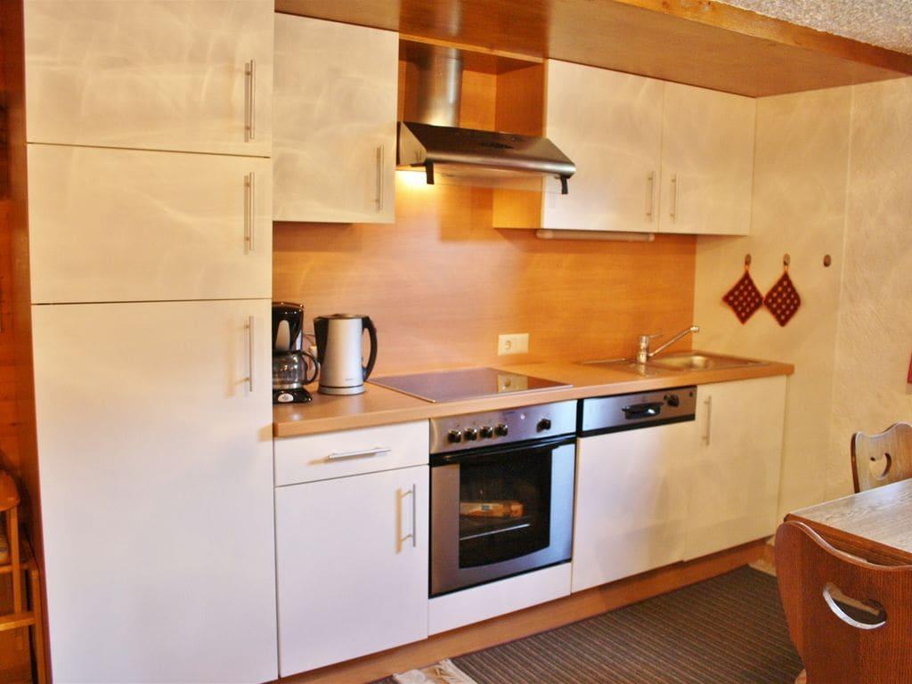 Appartement de vacances Doll (343537), Wildschönau-Niederau, Hohe Salve, Tyrol, Autriche, image 12
