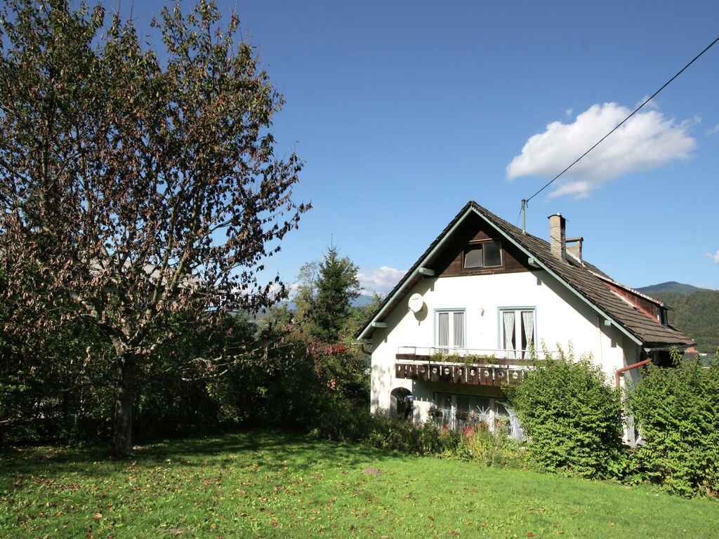 Holiday apartment Haus Diethard (343283), Velden am Wörther See, Wörthersee, Carinthia, Austria, picture 5