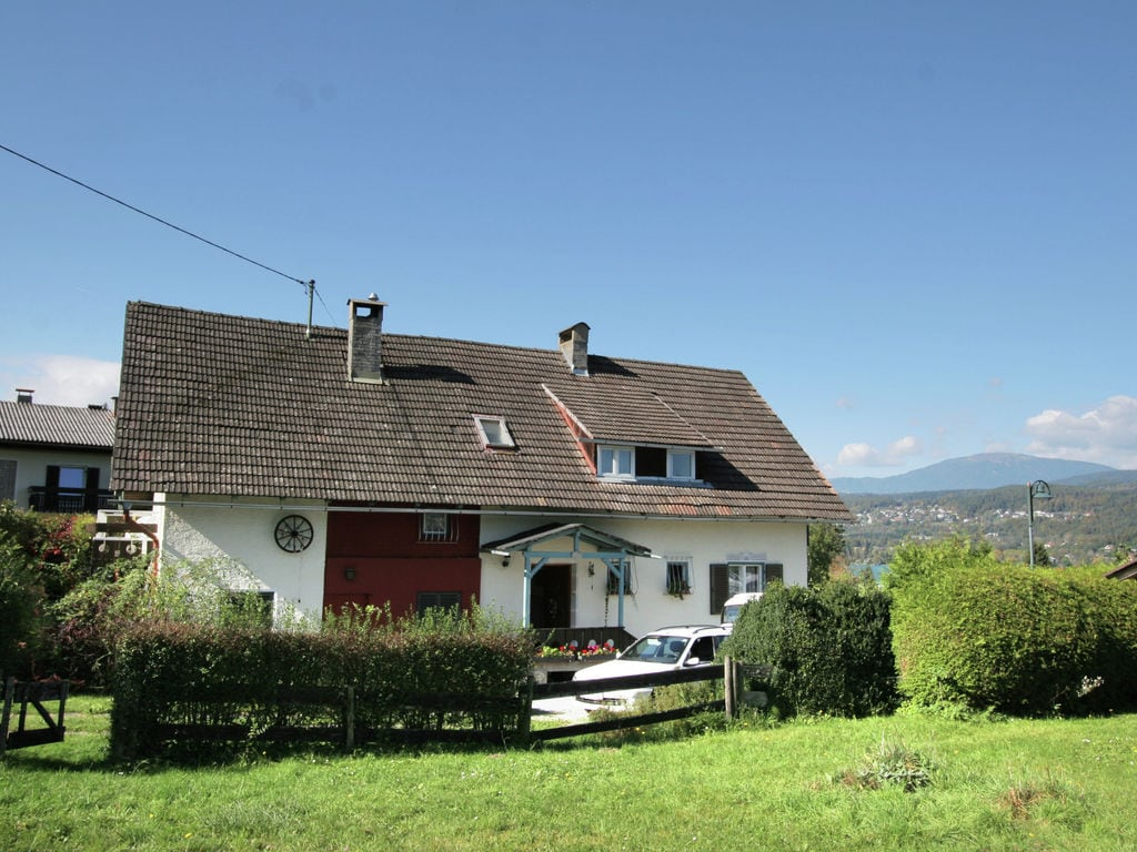 Holiday apartment Haus Diethard (343283), Velden am Wörther See, Wörthersee, Carinthia, Austria, picture 2