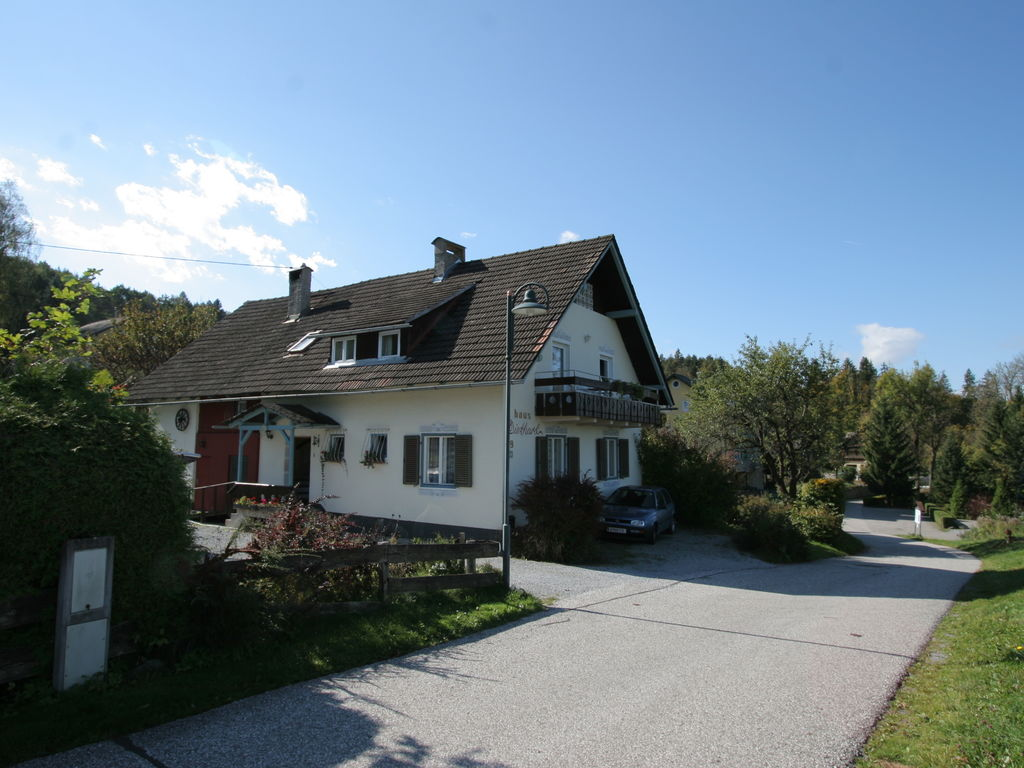 Holiday apartment Haus Diethard (343283), Velden am Wörther See, Wörthersee, Carinthia, Austria, picture 1