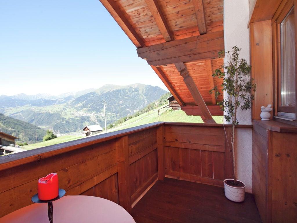 Ferienwohnung Exquisite Ferienwohnung im Kaunerberg, Tirol in den Bergen (1685969), Kaunerberg, Tiroler Oberland, Tirol, Österreich, Bild 2
