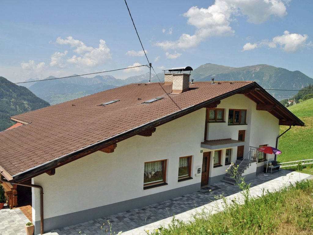 Ferienwohnung Exquisite Ferienwohnung im Kaunerberg, Tirol in den Bergen (1685969), Kaunerberg, Tiroler Oberland, Tirol, Österreich, Bild 4