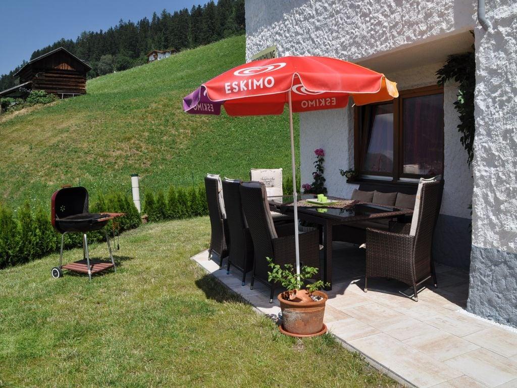 Ferienwohnung Exquisite Ferienwohnung im Kaunerberg, Tirol in den Bergen (1685969), Kaunerberg, Tiroler Oberland, Tirol, Österreich, Bild 11