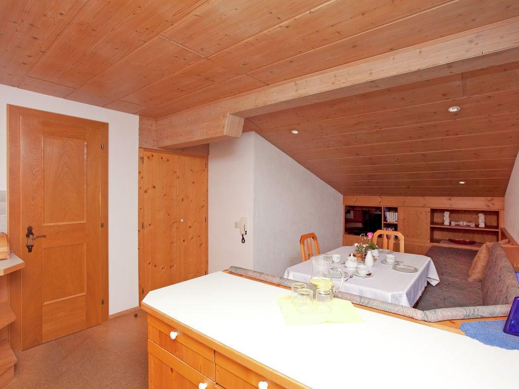 Ferienwohnung Exklusive Wohnung mit Balkon und Terrasse, ideal für Skifahrer (1685964), Kaunerberg, Tiroler Oberland, Tirol, Österreich, Bild 9