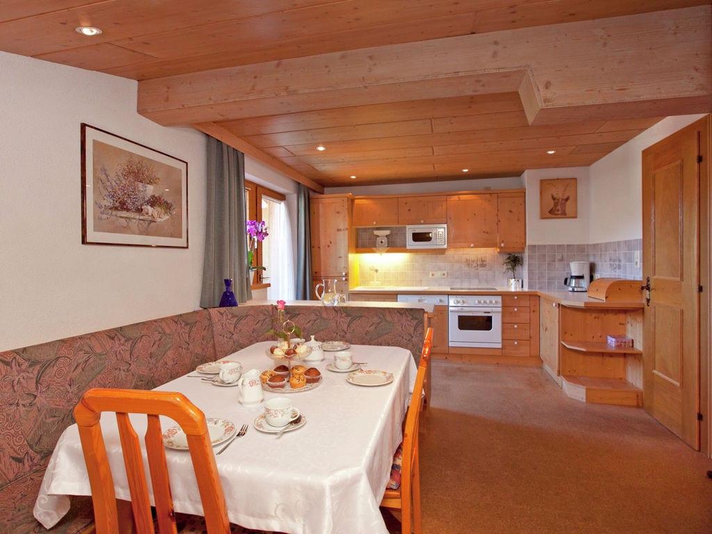 Ferienwohnung Exklusive Wohnung mit Balkon und Terrasse, ideal für Skifahrer (1685964), Kaunerberg, Tiroler Oberland, Tirol, Österreich, Bild 12