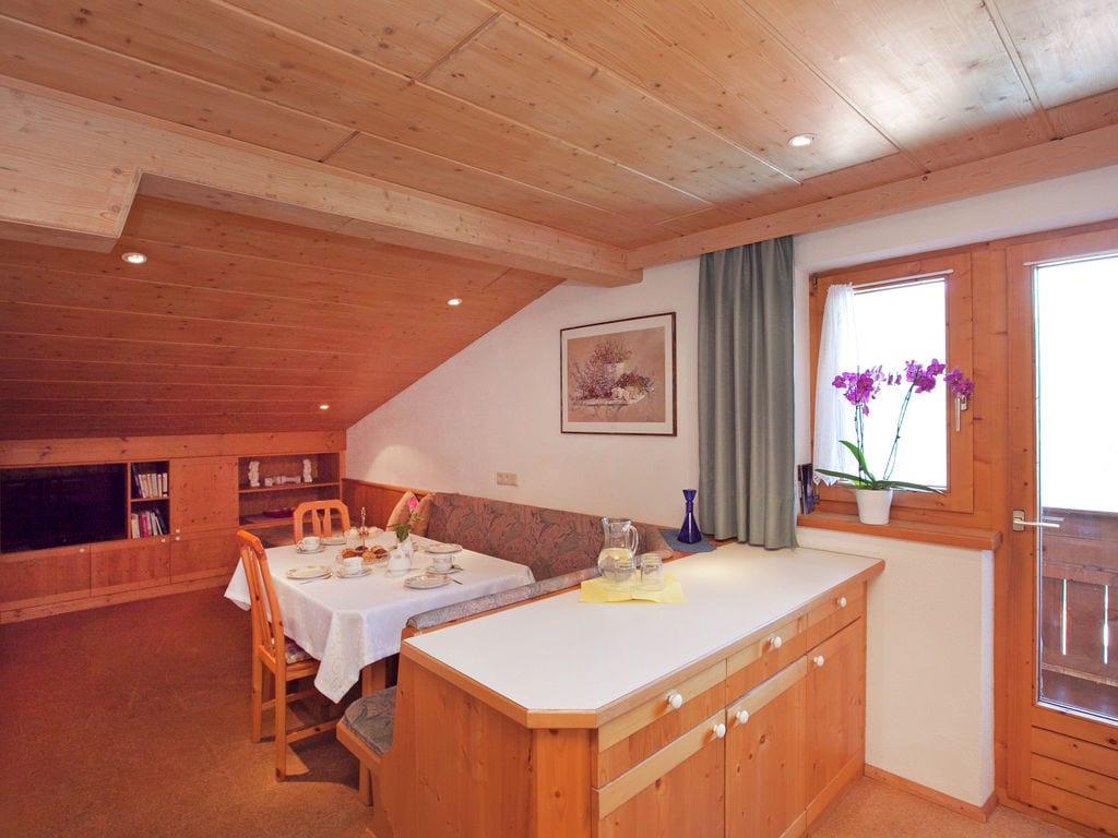 Ferienwohnung Exklusive Wohnung mit Balkon und Terrasse, ideal für Skifahrer (1685964), Kaunerberg, Tiroler Oberland, Tirol, Österreich, Bild 3