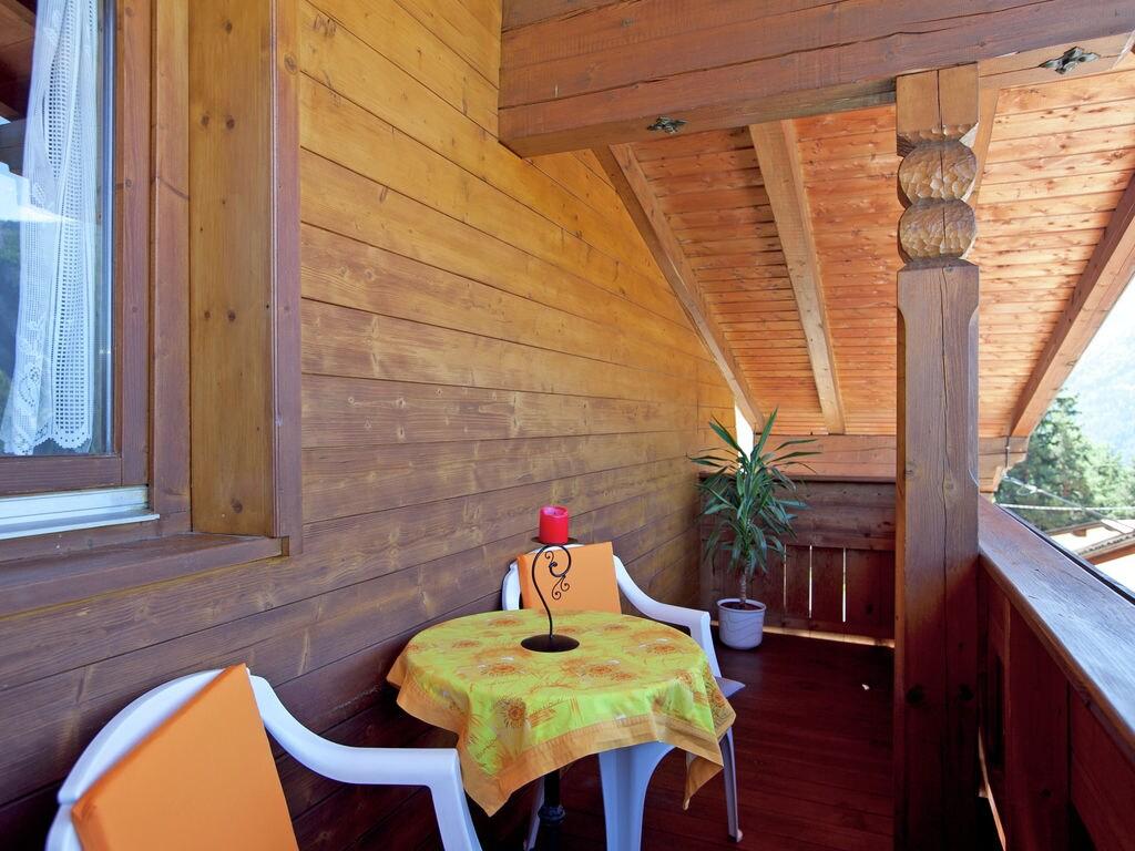 Ferienwohnung Exklusive Wohnung mit Balkon und Terrasse, ideal für Skifahrer (1685964), Kaunerberg, Tiroler Oberland, Tirol, Österreich, Bild 18