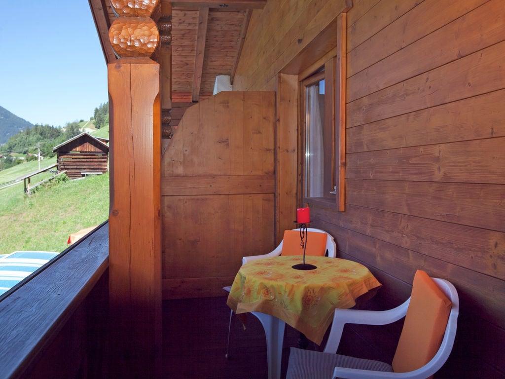 Ferienwohnung Exklusive Wohnung mit Balkon und Terrasse, ideal für Skifahrer (1685964), Kaunerberg, Tiroler Oberland, Tirol, Österreich, Bild 19