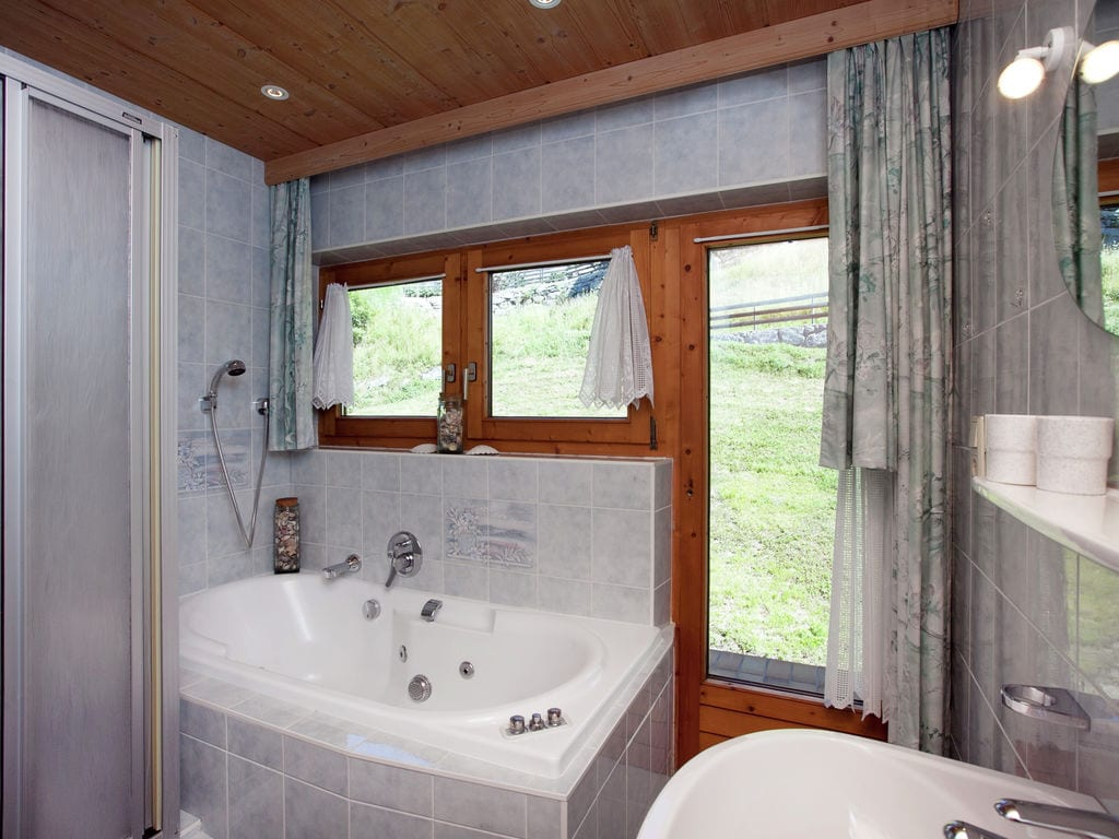 Ferienwohnung Exklusive Wohnung mit Balkon und Terrasse, ideal für Skifahrer (1685964), Kaunerberg, Tiroler Oberland, Tirol, Österreich, Bild 5
