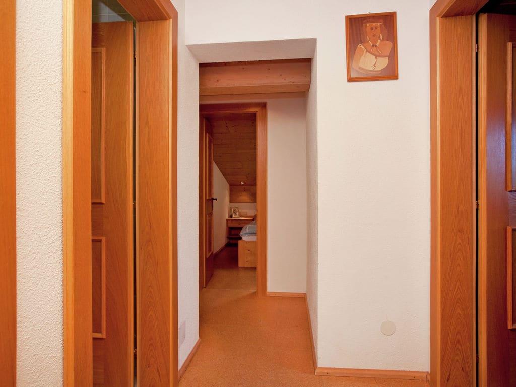 Ferienwohnung Exklusive Wohnung mit Balkon und Terrasse, ideal für Skifahrer (1685964), Kaunerberg, Tiroler Oberland, Tirol, Österreich, Bild 13