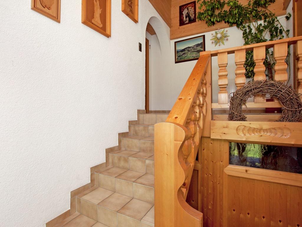 Ferienwohnung Exklusive Wohnung mit Balkon und Terrasse, ideal für Skifahrer (1685964), Kaunerberg, Tiroler Oberland, Tirol, Österreich, Bild 8