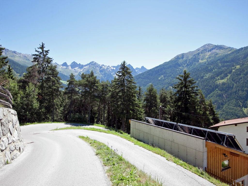 Ferienwohnung Exklusive Wohnung mit Balkon und Terrasse, ideal für Skifahrer (1685964), Kaunerberg, Tiroler Oberland, Tirol, Österreich, Bild 30