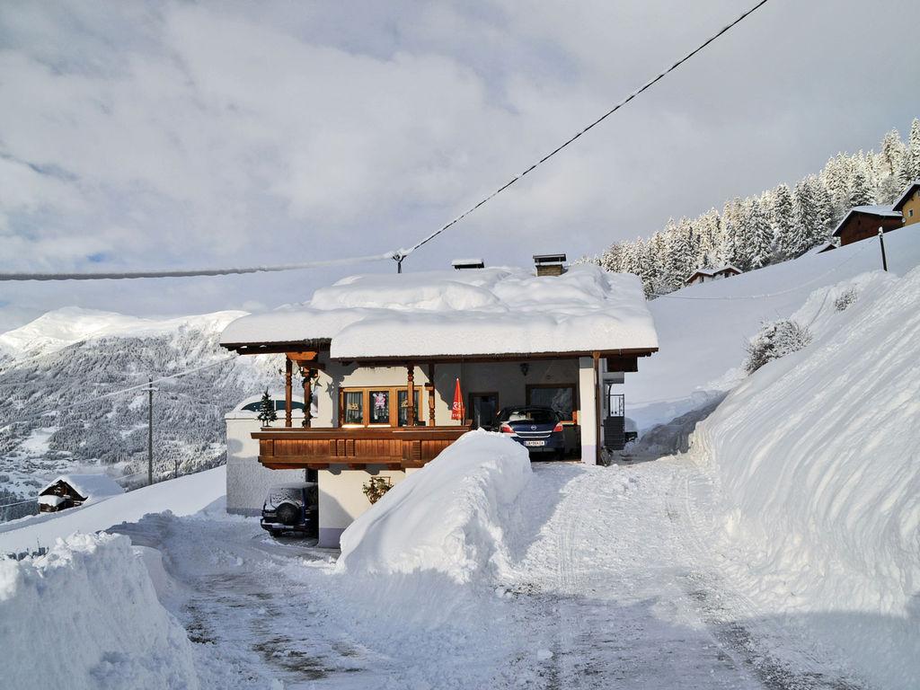 Ferienwohnung Exklusive Wohnung mit Balkon und Terrasse, ideal für Skifahrer (1685964), Kaunerberg, Tiroler Oberland, Tirol, Österreich, Bild 31