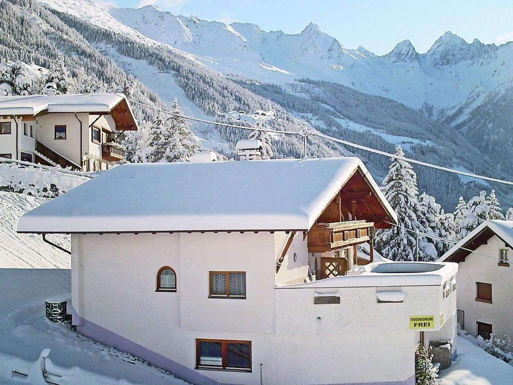 Ferienwohnung Exklusive Wohnung mit Balkon und Terrasse, ideal für Skifahrer (1685964), Kaunerberg, Tiroler Oberland, Tirol, Österreich, Bild 28