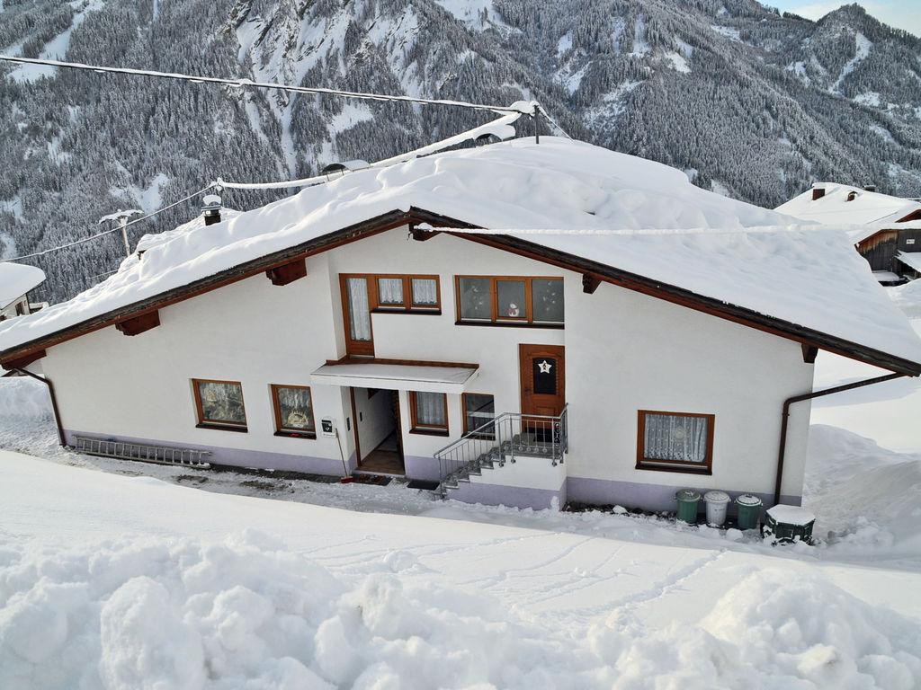 Ferienwohnung Exklusive Wohnung mit Balkon und Terrasse, ideal für Skifahrer (1685964), Kaunerberg, Tiroler Oberland, Tirol, Österreich, Bild 27