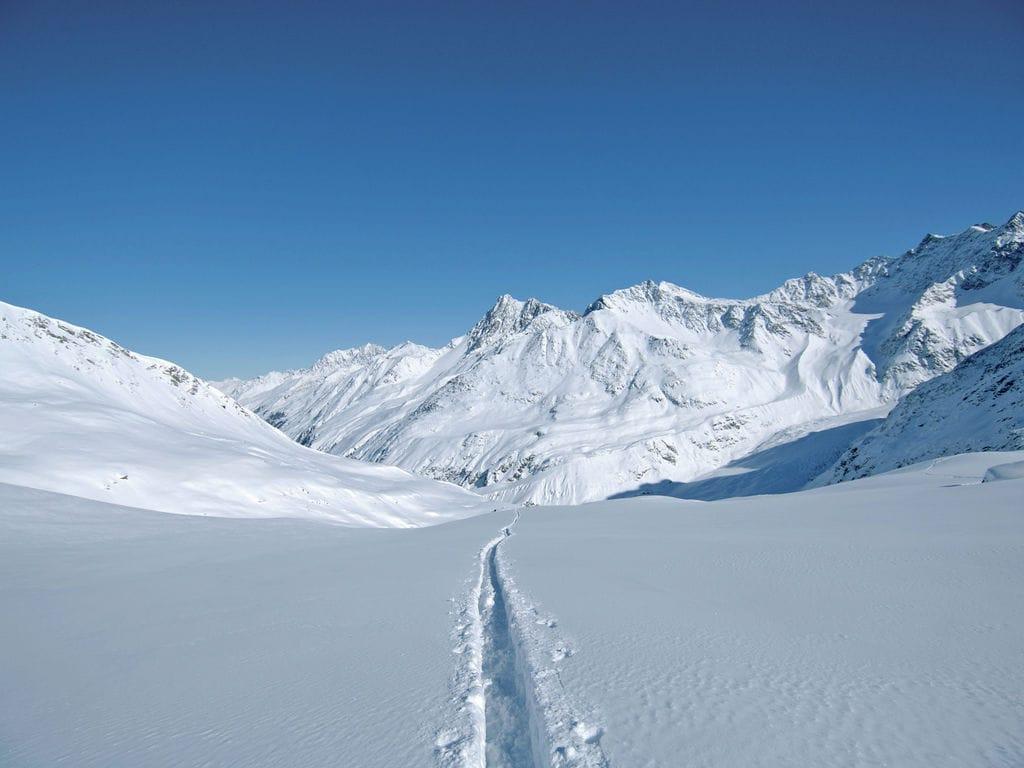 Ferienwohnung Exklusive Wohnung mit Balkon und Terrasse, ideal für Skifahrer (1685964), Kaunerberg, Tiroler Oberland, Tirol, Österreich, Bild 33