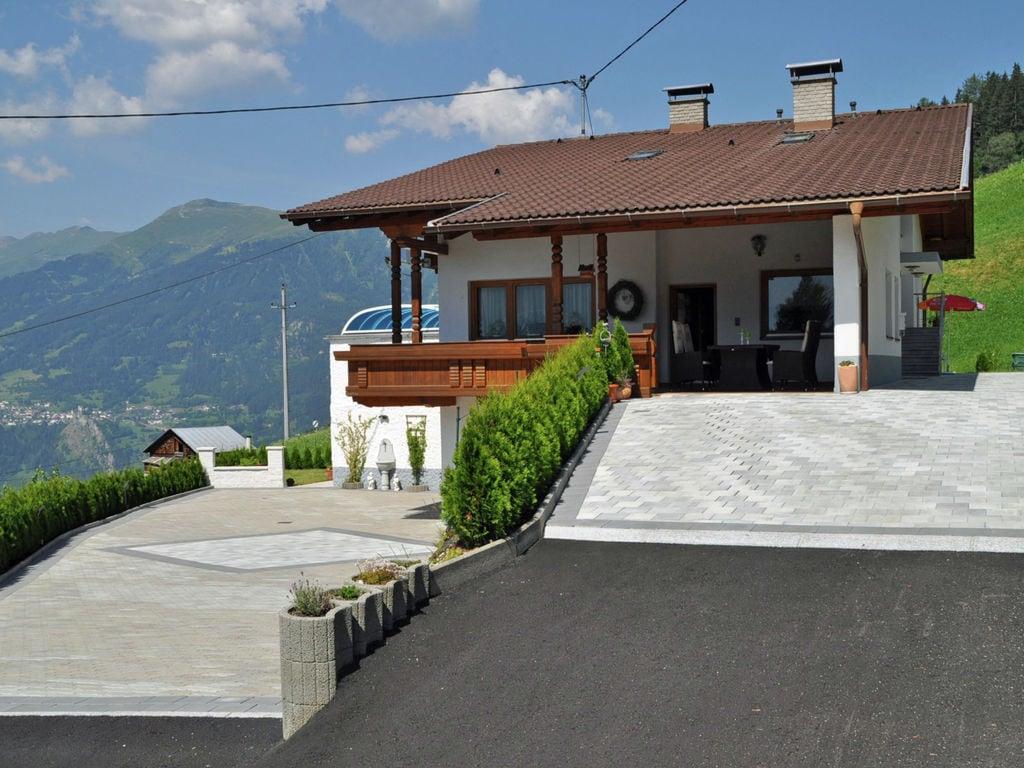 Ferienwohnung Exklusive Wohnung mit Balkon und Terrasse, ideal für Skifahrer (1685964), Kaunerberg, Tiroler Oberland, Tirol, Österreich, Bild 6