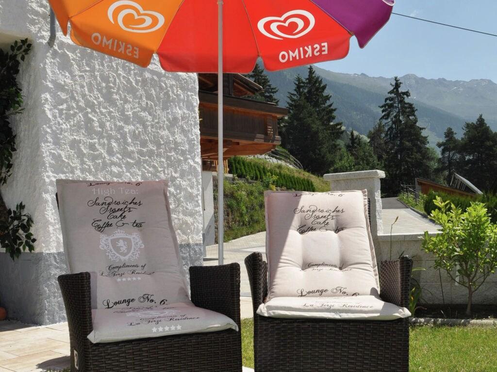 Ferienwohnung Exklusive Wohnung mit Balkon und Terrasse, ideal für Skifahrer (1685964), Kaunerberg, Tiroler Oberland, Tirol, Österreich, Bild 26