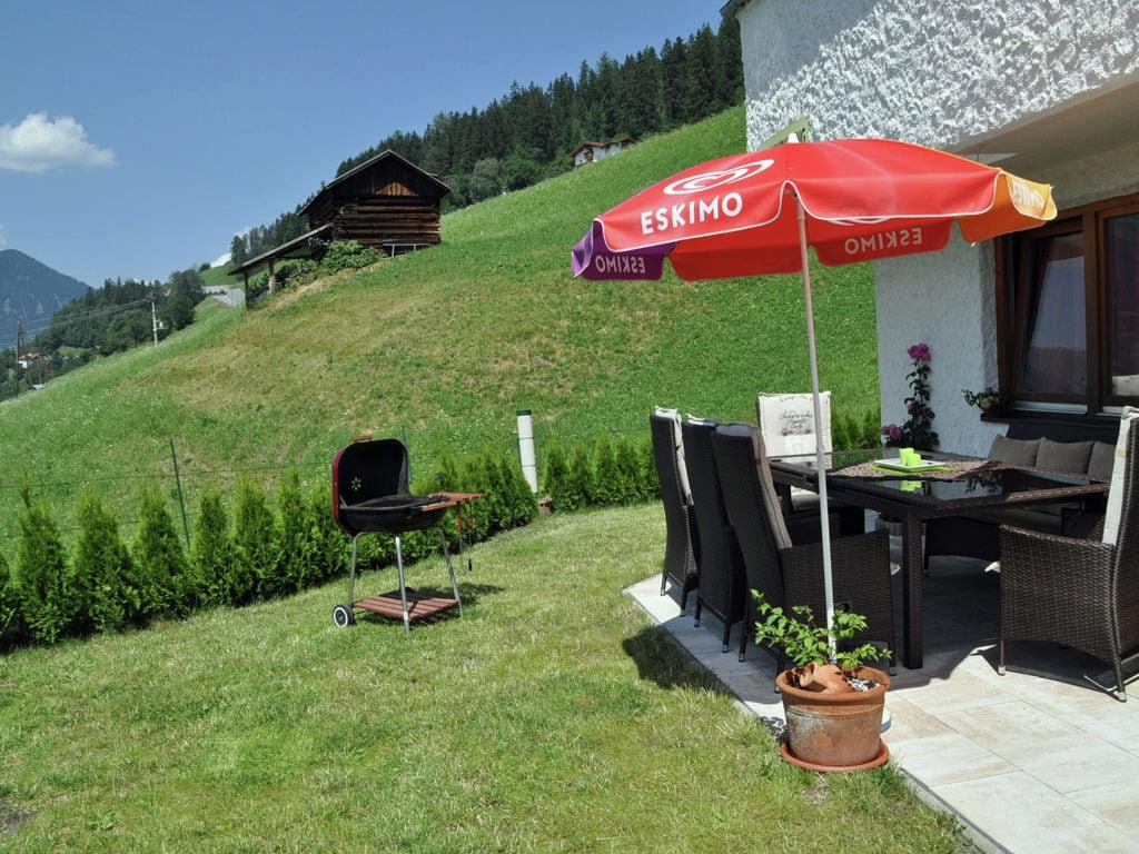 Ferienwohnung Exklusive Wohnung mit Balkon und Terrasse, ideal für Skifahrer (1685964), Kaunerberg, Tiroler Oberland, Tirol, Österreich, Bild 22