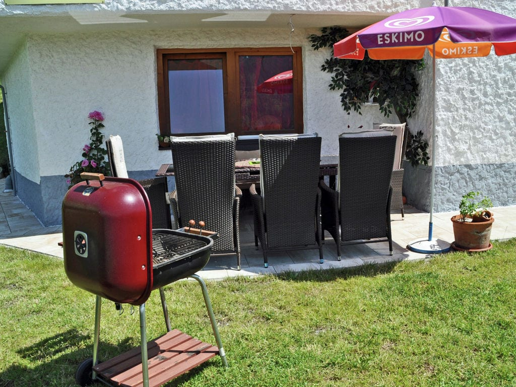 Ferienwohnung Exklusive Wohnung mit Balkon und Terrasse, ideal für Skifahrer (1685964), Kaunerberg, Tiroler Oberland, Tirol, Österreich, Bild 20