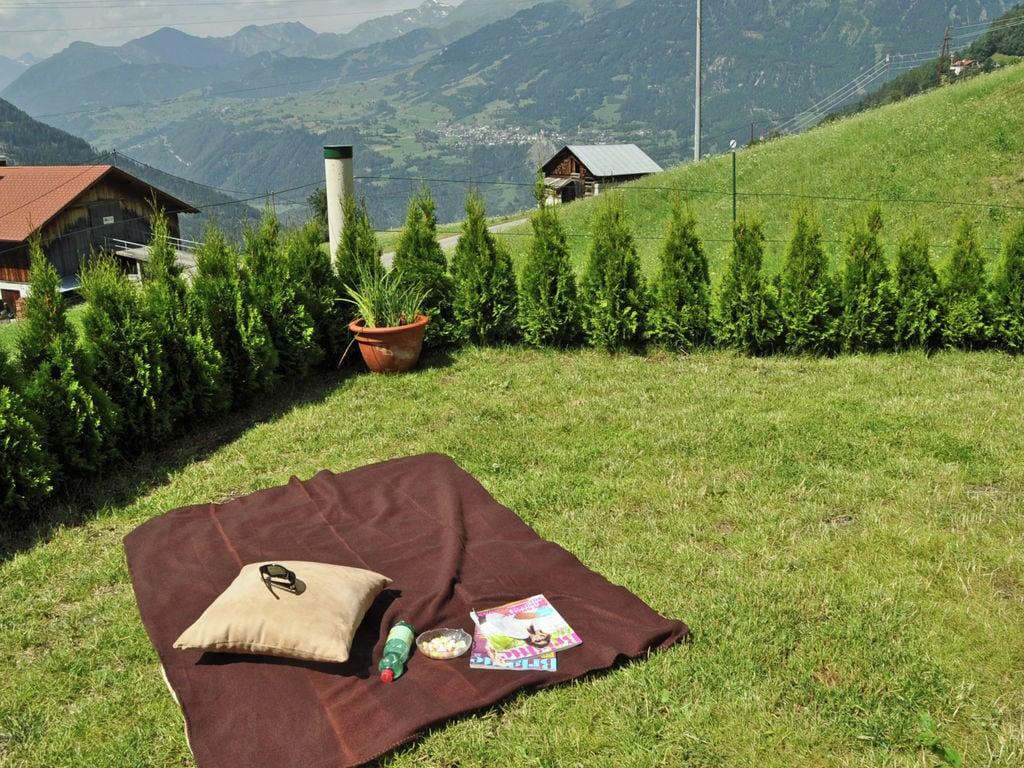 Ferienwohnung Exklusive Wohnung mit Balkon und Terrasse, ideal für Skifahrer (1685964), Kaunerberg, Tiroler Oberland, Tirol, Österreich, Bild 21