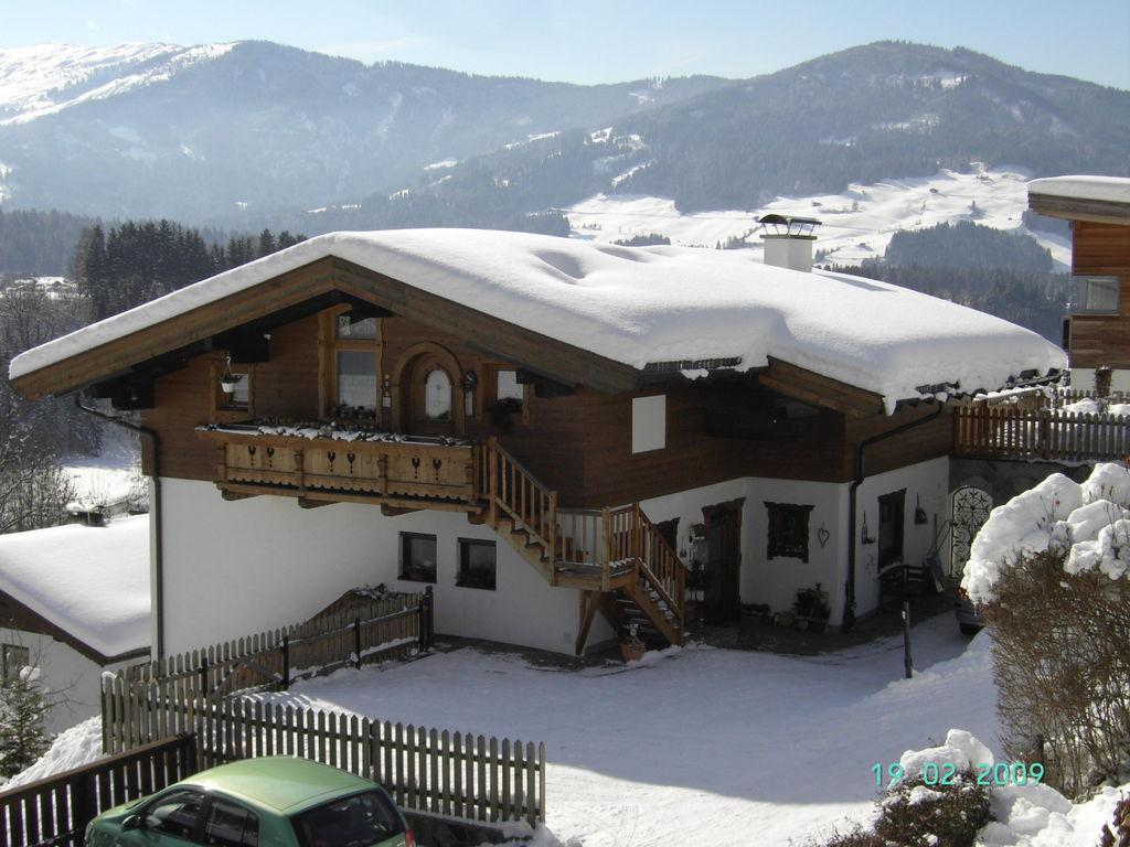 Ferienwohnung Haus Steger (343065), Westendorf, Kitzbüheler Alpen - Brixental, Tirol, Österreich, Bild 5