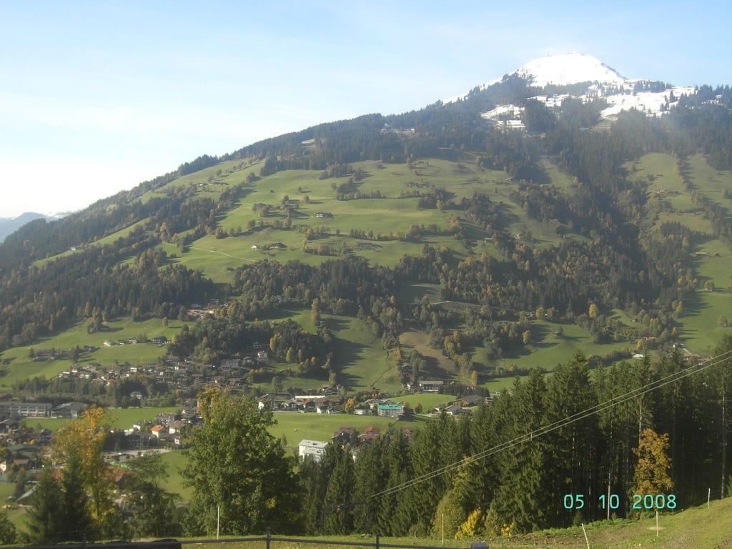 Appartement de vacances Haus Steger (343065), Westendorf, Kitzbüheler Alpen - Brixental, Tyrol, Autriche, image 25
