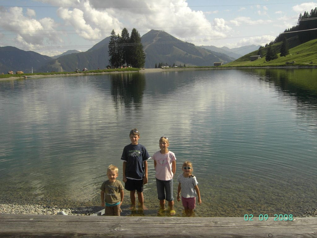 Appartement de vacances Haus Steger (343065), Westendorf, Kitzbüheler Alpen - Brixental, Tyrol, Autriche, image 33