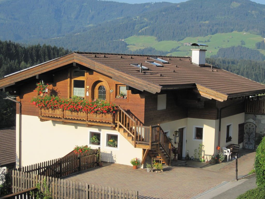 Ferienwohnung Haus Steger (343065), Westendorf, Kitzbüheler Alpen - Brixental, Tirol, Österreich, Bild 2