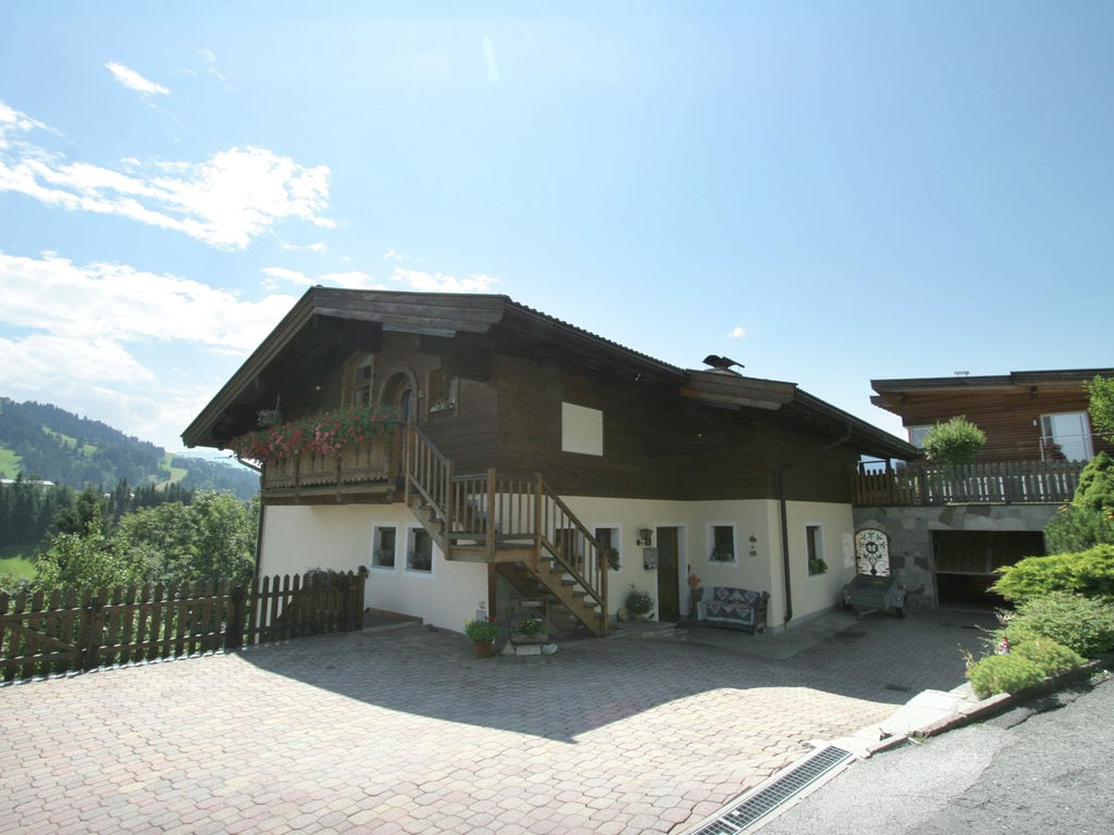 Ferienwohnung Haus Steger (343065), Westendorf, Kitzbüheler Alpen - Brixental, Tirol, Österreich, Bild 3