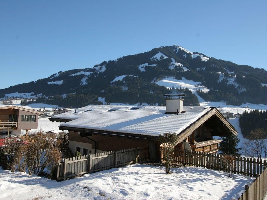 Appartement de vacances Haus Steger (343065), Westendorf, Kitzbüheler Alpen - Brixental, Tyrol, Autriche, image 24