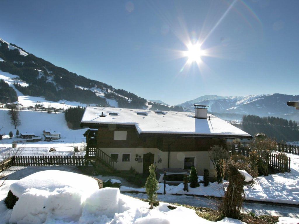 Appartement de vacances Haus Steger (343065), Westendorf, Kitzbüheler Alpen - Brixental, Tyrol, Autriche, image 4