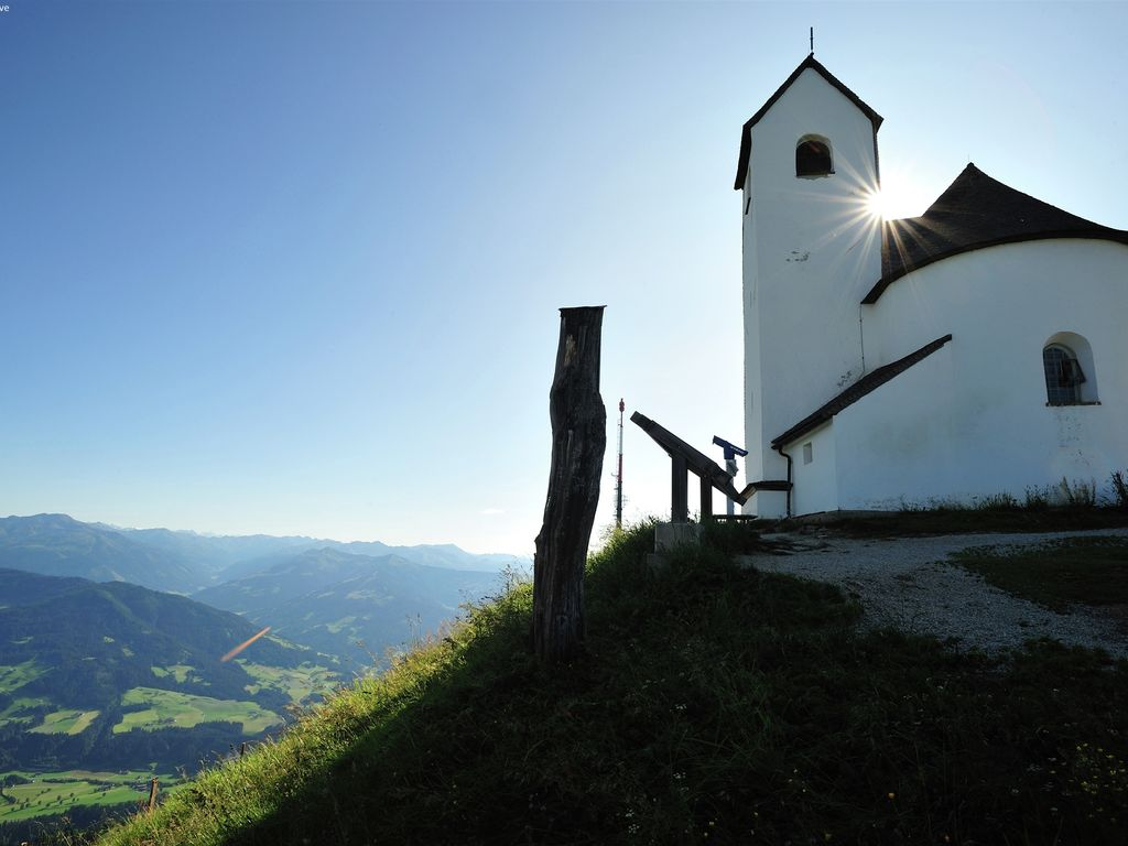 Appartement de vacances Haus Steger (343065), Westendorf, Kitzbüheler Alpen - Brixental, Tyrol, Autriche, image 28