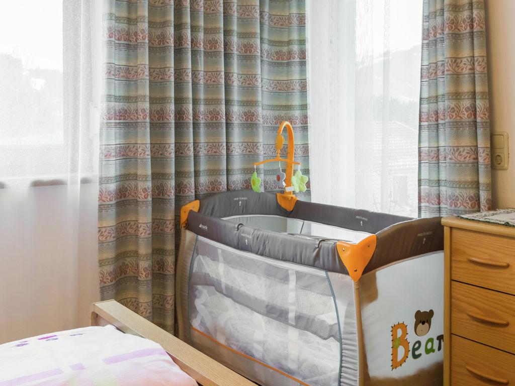 Appartement de vacances Haus Steger (343065), Westendorf, Kitzbüheler Alpen - Brixental, Tyrol, Autriche, image 15