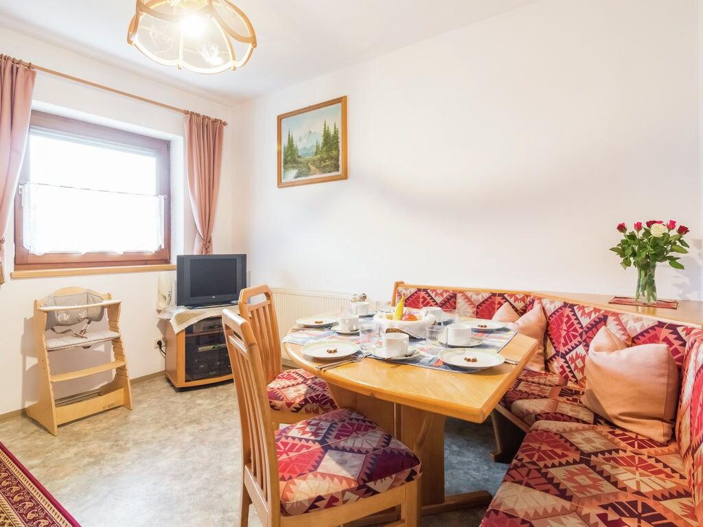 Appartement de vacances Haus Steger (343065), Westendorf, Kitzbüheler Alpen - Brixental, Tyrol, Autriche, image 7