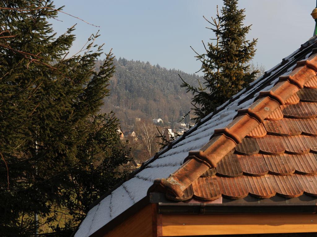 Holiday house Chalet Kuster (343162), Balgach, Rhein Valley of St. Gall, Eastern Switzerland, Switzerland, picture 7
