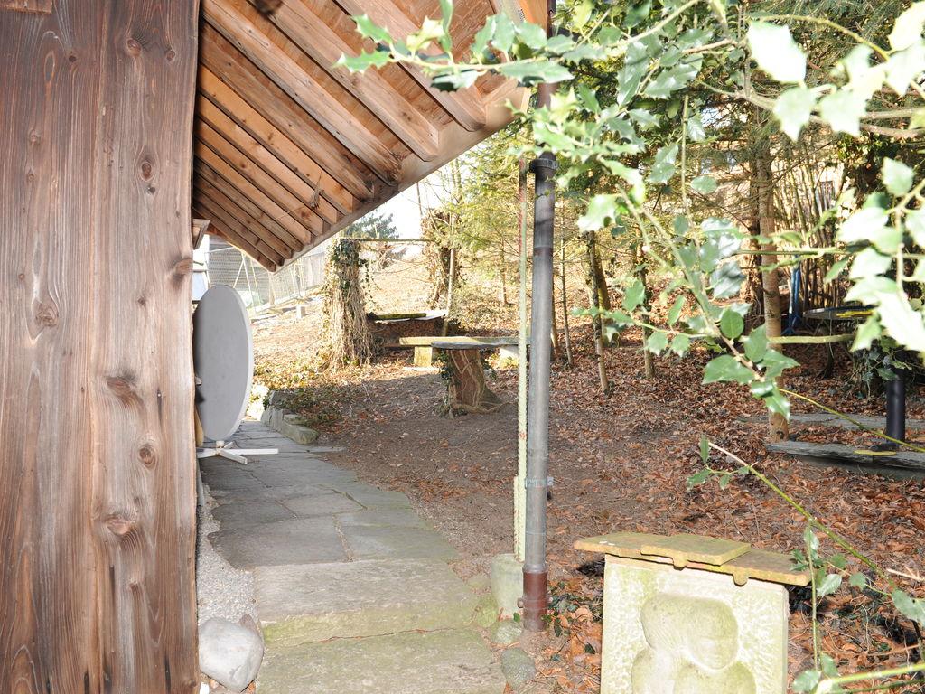 Holiday house Chalet Kuster (343162), Balgach, Rhein Valley of St. Gall, Eastern Switzerland, Switzerland, picture 5